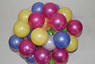 Детский набор мячиков, 467 в.3, детские игрушки