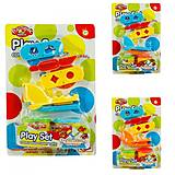 Детский набор пластилина для лепки, 9062, отзывы