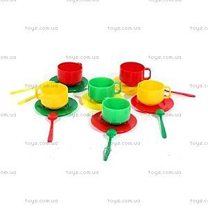 Детский набор «Посуда», МГ 043