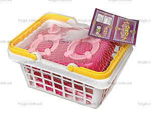 Детский набор посуды с плитой, KF899-21, игрушки