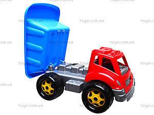 Детский набор «Стройтехника», 3459, детские игрушки