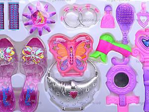 Детский набор «Туфли с аксессуарами» Monster High, 88054, купить