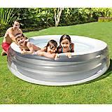 Детский надувной бассейн Intex, 57192
