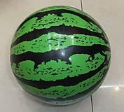 Детский надувной мяч «Арбуз», BT-PB-0001, фото