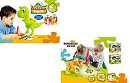 Детский ночник-проектор «Динозавр» , 81896617A, фото