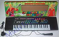Детский орган Бременские музыканты, BT-3738RUS, отзывы
