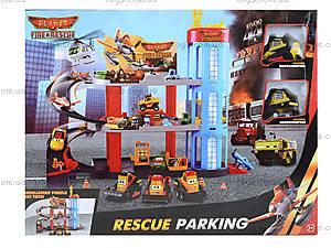 Детский паркинг «Летачки», XZ-165, цена