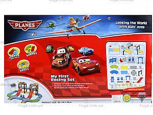 Детский паркинг Planes с машинками, P178899, отзывы
