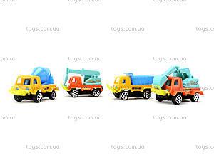 Детский паркинг с авто, 09118, отзывы