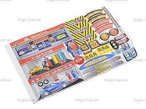 Детский паркинг «Тачки и Летачки», P0199-1, игрушки