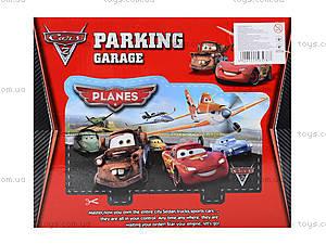 Детский паркинг «Тачки и Летачки», P0199-1, детские игрушки