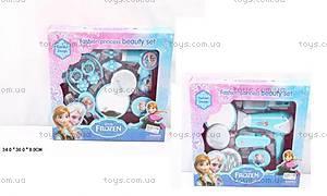 Детский Парикмахерский набор «Frozen», LB5504-24