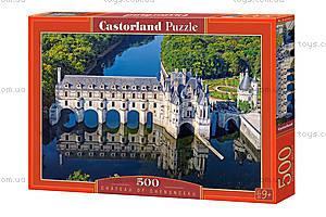 Детский пазл Castorland «Картины», 500 деталей, 0611