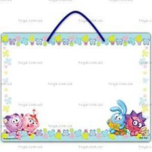 Детский планшет для магнитов «Смешарики», VT3601-04