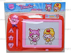 Детский планшет для рисования, 2001, магазин игрушек