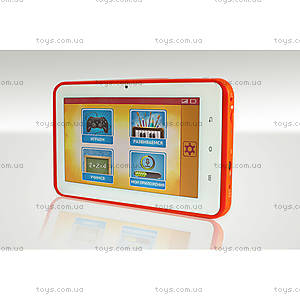 Детский планшет PlayPad2, PlayPad2