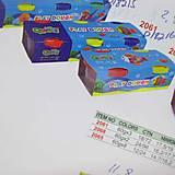 Детский пластилин, 3 цвета, D18216, купить