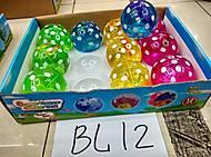 Детский попрыгунчик со светом, BL12, купить