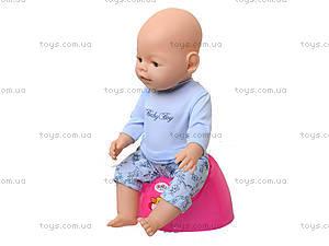 Детский пупс Baby born для девочек, 8001-10R, купить