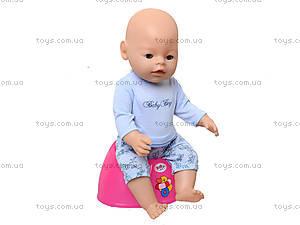 Детский пупс Ляля для девочек, 8001-10R, игрушки
