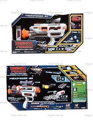 Детский пистолет Maximizer 60, 26663-MF
