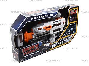 Детский пистолет Maximizer 60, 26663-MF, цена