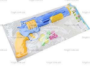 Детский пистолет с шариками, 5500-1A, цена