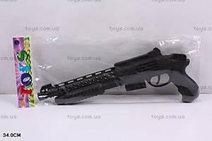 Детский пистолет-трещотка, 6310A