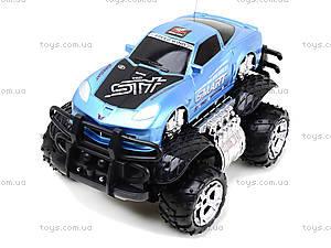 Детский радиоуправляемый внедорожник, GT950, toys.com.ua