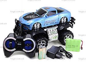 Детский радиоуправляемый внедорожник, GT950, іграшки