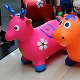 Детский резиновый прыгун олень, BT-RJ-0019, купить
