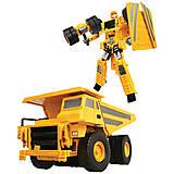 Детский робот-трансформер X-bot «Самосвал», 80050R, отзывы