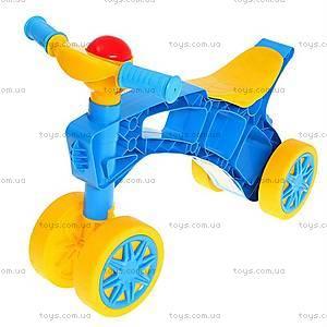 Детский ролоцикл, 2759, фото
