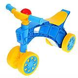 Детский ролоцикл, 2759, детские игрушки