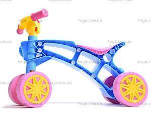 Детский ролоцикл, 2759, цена