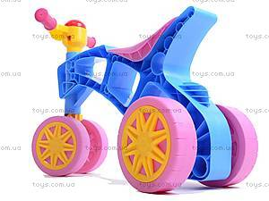 Детский ролоцикл, 2759, игрушки