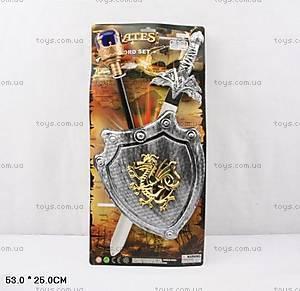 Детский рыцарский набор, gw5956100