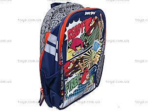 Детский рюкзак Angry Birds, ABBB-UT1-977, фото