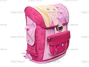 Детский рюкзак для школы Barbie, BRDLM-12T-568, купить