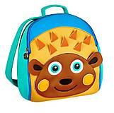 Детский рюкзак «Ежик-путешественник Уфик», OS3000224, отзывы