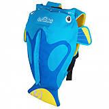 Детский рюкзак «Голубая рыбка», 0173-GB01, отзывы