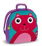 Детский рюкзак «Котенок-путешественник Пинки», OS3000221, фото