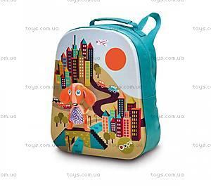 Детский рюкзак «Приключение щенка Нокси», OS3000420
