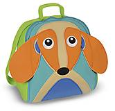 Детский рюкзак «Щенок-путешественник Нокси», OS3000222