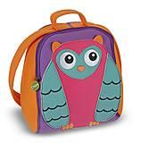 Детский рюкзак «Совенок-путешественник Ву», OS3000212, купить