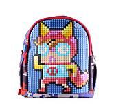 Детский рюкзак Upixel Kids, синий, WY-A012N-A, отзывы