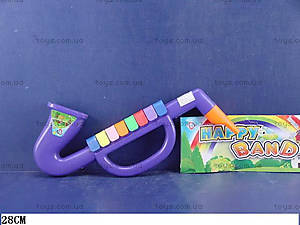Детский «Саксофон», 2004B