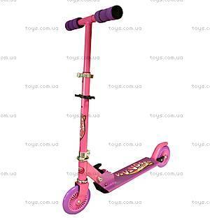 Детский самокат для девочек «Vava Voom», SV10639