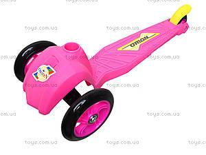 Детский самокат Орион, 164в.2, магазин игрушек