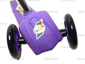 Детский самокат Орион, 164в.2, toys.com.ua